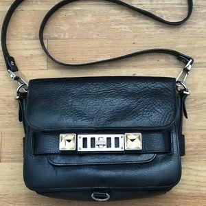 Proenza Schouler Mini Classic PS11 crossbody bag